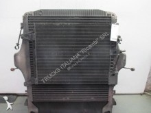 Intercooler Iveco
