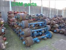 ROR Assen Trommel 9 ton (price per piece)