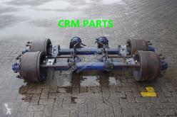ROR RDW 19140488 2x trommel 10 ton