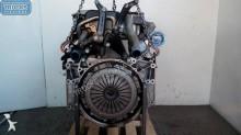Repuestos para camiones motor MAN TGA