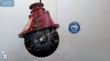 Iveco differential / frame Eurotech