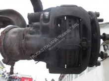 Iveco differential / frame Eurostar