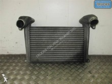 Intercooler MAN F2000