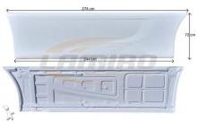 Repuestos para camiones cabina / Carrocería piezas de carrocería Iveco Stralis