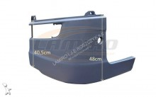 Scania new bumper
