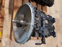 Caixa de velocidades ZF Boîte de vitesses /Gearbox 6S 890 pour camion