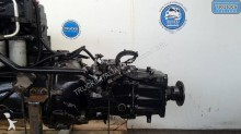 MAN F2000 used gearbox
