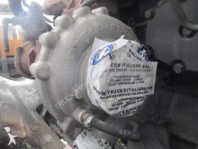 Mercedes Atego used turbocharger