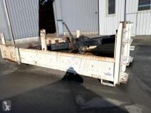 قطع غيار الآليات الثقيلة مقصورة / هيكل Gromy BENNE COX CIMAR BRTF10T001