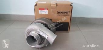 repuestos para camiones MAN Turbocompresseur de moteur D2866 pour camion