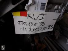 Boîte de vitesse Renault 420DCI