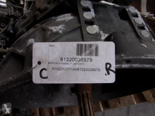 MAN zf16s1920td used gearbox