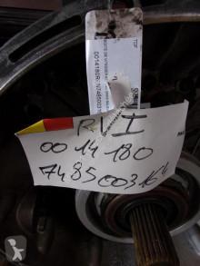 Renault Premium 460 gebrauchter Getriebe