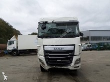 DAF vehicle for parts XF105