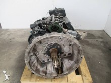 MAN F2000 used automatic gearbox