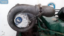 Volvo FL6 used turbocharger