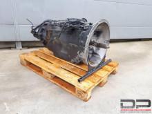 Cambio Scania GRS890