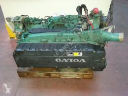 Volvo FM12 380 motor begagnad