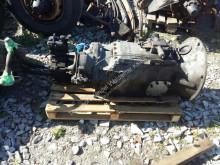 cambio manuale Scania