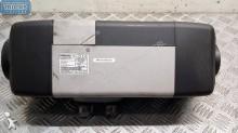 Repuestos para camiones calefacción / Ventilación / Climatización calefacción / Ventilación MAN TGA