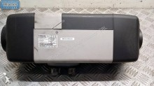 Chauffage / ventilation MAN TGA