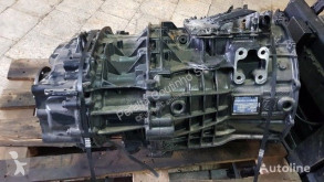 ZF Boîte de vitesses /ASTRONIC 12AS1210 TO pour camion used gearbox