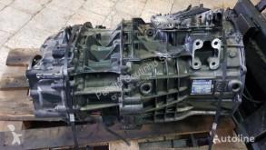 ZF Boîte de vitesses /ASTRONIC 12AS1210 TO pour camion caixa de velocidades usado