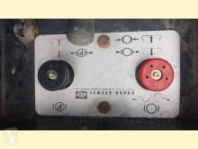 ricambio per autocarri Lecitrailer Pièces détachées Mando suspensión válvula de freno soporte mangueras bañera aluminio pour semi-remorque