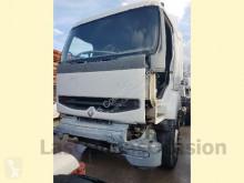 pièces détachées PL Renault