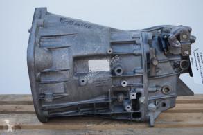 Mercedes Sprinter used gearbox