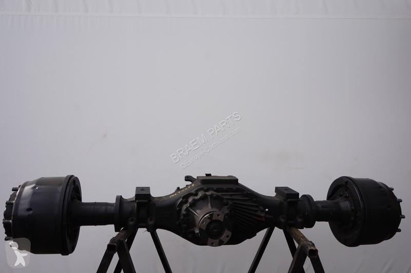 Voir les photos Pièces détachées PL MAN HP-1342-E05 29/17X4.00