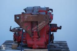 Repuestos para camiones MAN VG801 transmisión caja de cambios usado