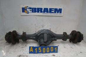 Suspension Mercedes HL2/43DC-602 41/13