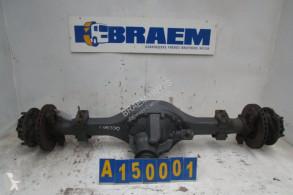 Repuestos para camiones suspensión Mercedes HL2/43DC-602 41/13