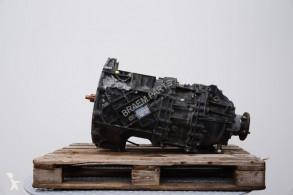 Caixa de velocidades ZF 12AS2130DD TG-X