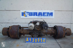 MAN H7-1080-07 29/24X3.94 used suspension