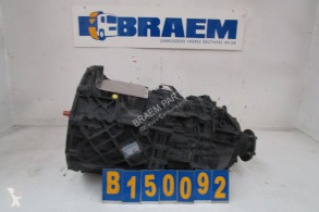 ZF 12AS2130DD TG-S used gearbox