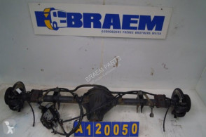 Suspension Mercedes HLO/14C-1,7 34/7
