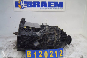ZF 12AS2130DD used gearbox