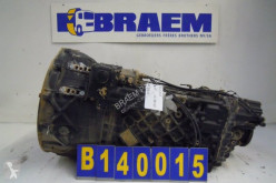 ZF 16S1920DD TGA used gearbox