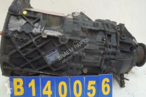 ZF 12AS2130DD TG-X skrzynia biegów używana
