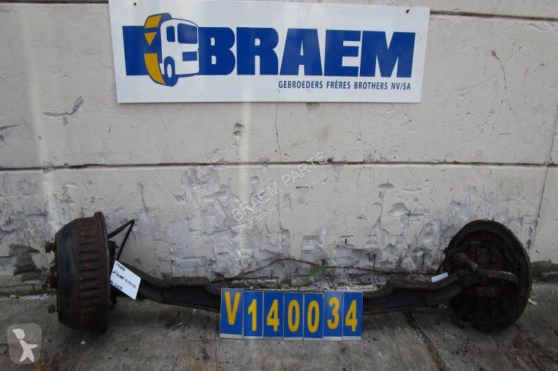 Voir les photos Pièces détachées PL Mercedes VL1/3-2.1