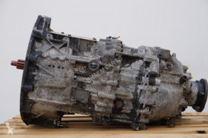 ZF 12AS2130DD TGA used gearbox