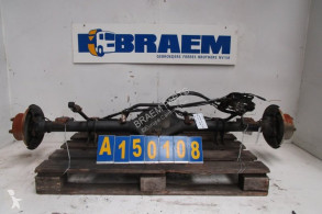 Suspension Mercedes HLO/14C-1.7 37/9