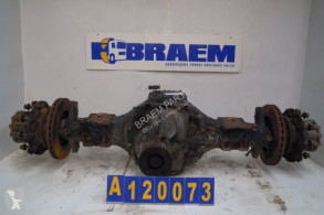 Suspension Mercedes HL8/1DCS-13 41/13