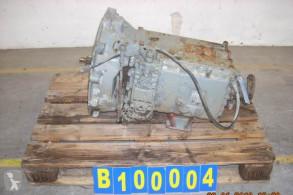 ZF S6.90 9.01-1.00 växellåda begagnad
