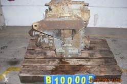 قطع غيار الآليات الثقيلة MAN VG801 F8 نقل الحركة علبة السرعة مستعمل