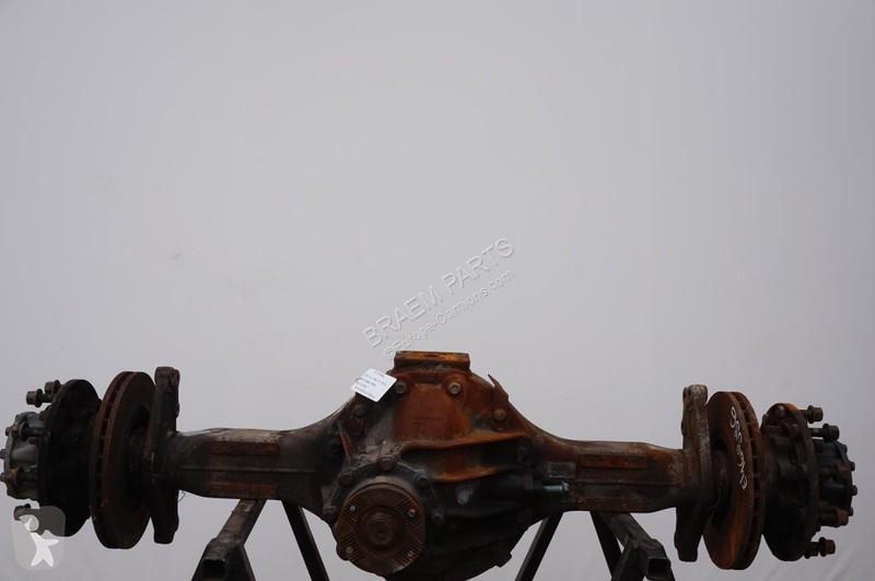 Voir les photos Pièces détachées PL MAN HY-1350-15 37/12
