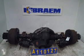 Suspension Mercedes HL4/05D-9,2 38/8