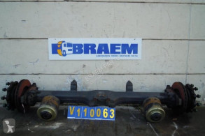 Suspension Mercedes NS4/50DCL-7,5